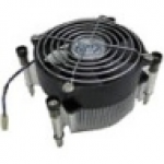 Processor fan for P/N: C9U38EC D2C60UP D8D81UT G1X49EA G1X50EA J8M50US SN006UC WM624EA WM684EA