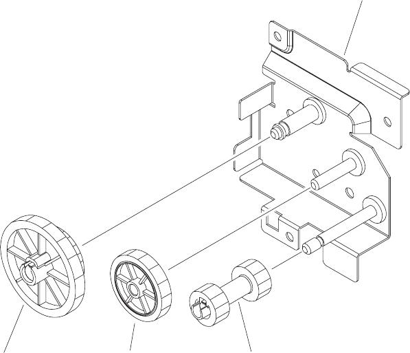 Hp Laserjet M5025m5035 Mfp Series Printers Service Manual