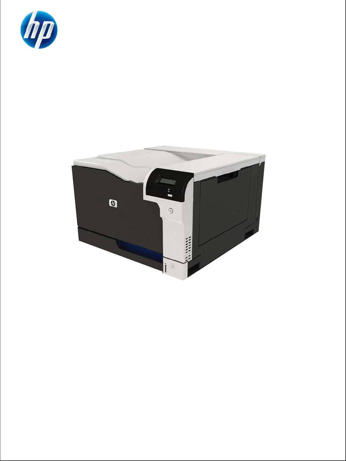 HP RK2-2728-000CN RK2-2728 LJ Printer Fan