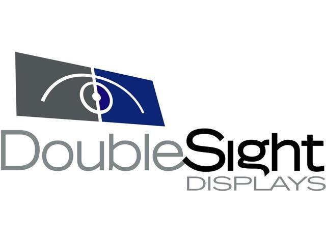 Doublesight Displays