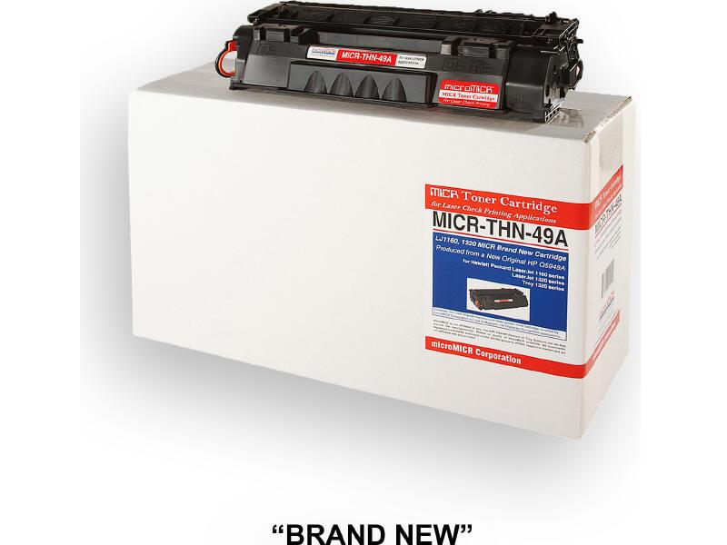 Printer Cartridge - Laser Mono