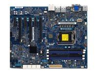 LGA 1150 Motherboard