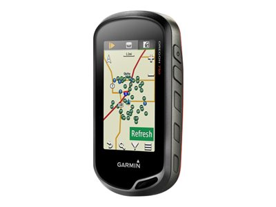 PERSONAL GPS DEVICES