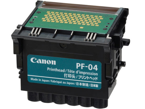Inkjet cartridge and print hea