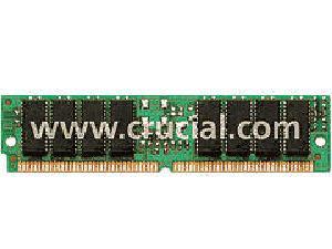 DRAM - SIMM 72-pin