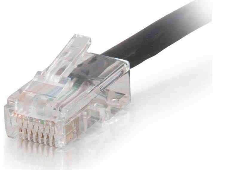 Network Cat 5 Patch