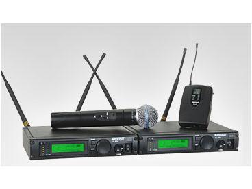Home Audio Accessories
