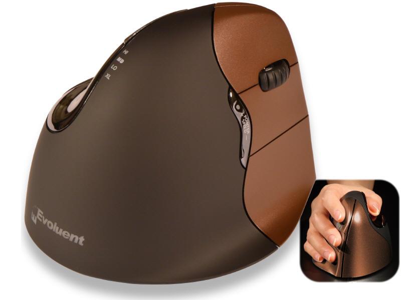 Cordless Mouse