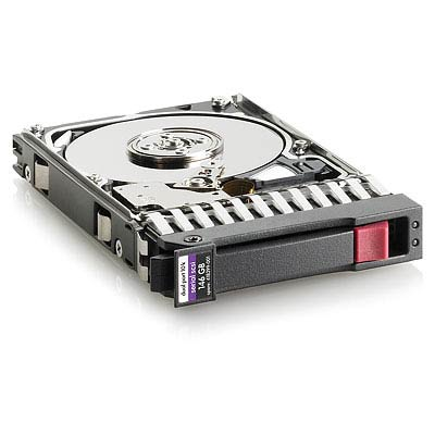Hard Drive SCSI 10K RPM