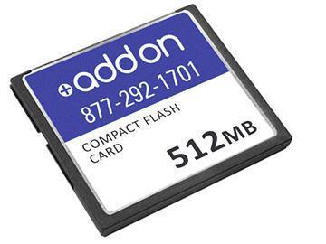 SD/CF Cards