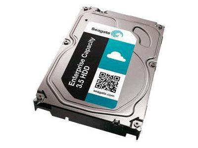 Hard Drive SCSI <= 7200 RPM
