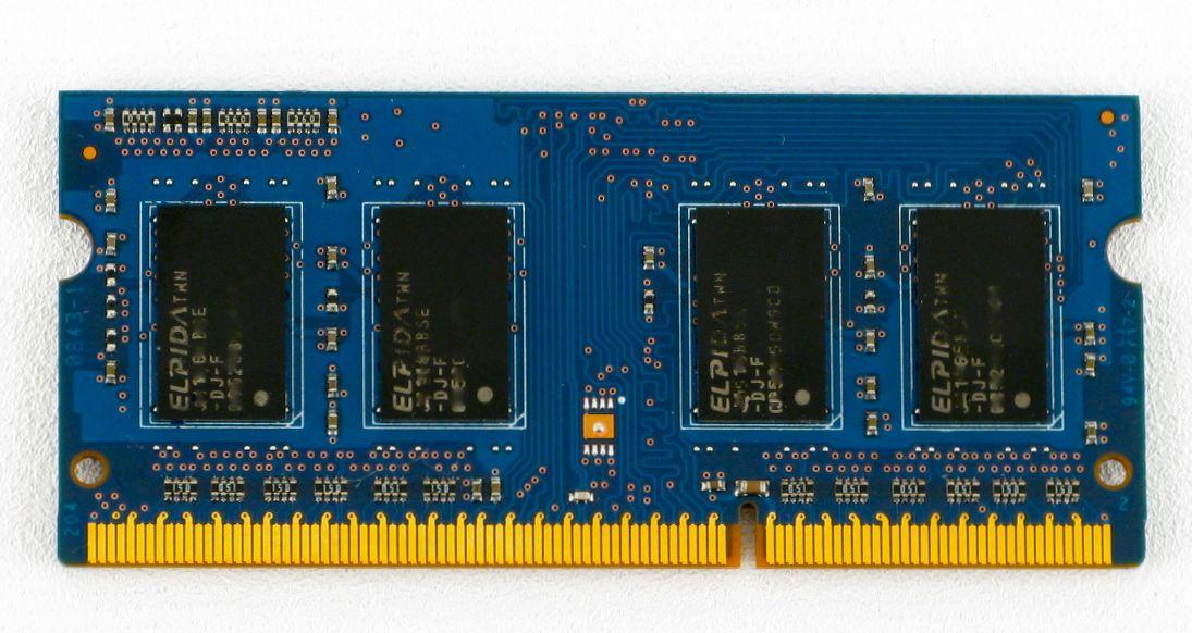 Memory (DIMM)