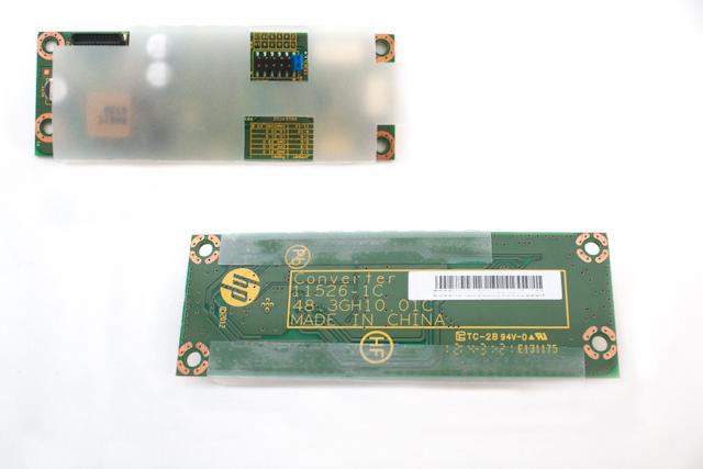 PC Board (Interface)