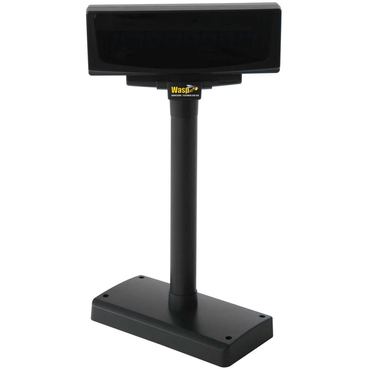 POS Pole Display