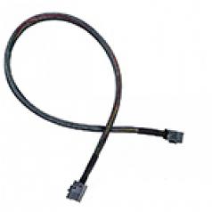 Mini-SAS HD Data Transfer Cable - Mini-SAS HD - 3.28 ft - SFF-8643 Mini-SAS HD - SFF-8643 Mini-SAS HD