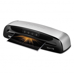 Saturn 3i 95 - Laminator - heat or cold laminator - pouch - 9.5 in
