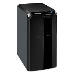 Automax 300CL Cross-Cut Shredder - Shreds documents into 5/32 x 1 1/2 cross-cut particles for enhanced security