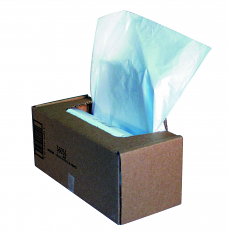 Powershred - Waste bag (pack of 50) - for Powershred 280 280CC C-320 C-320C C-420HS C-480HS HS-800