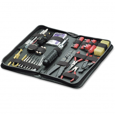 IDEAL FOR UPGRADING MAINTAINING OR REPAIRING COMPUTER SYSTEMS INCLUDES FULLY FL