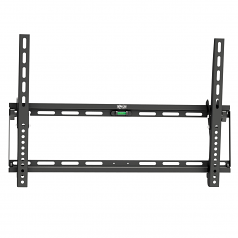 Display TV LCD Wall Monitor Mount Tilt 32 inch to 70 inch TVs / EA / Flat-Screens - Wall mount for LCD display (Low Profile Mount) - steel - black - screen size: 32 inch -70 inch