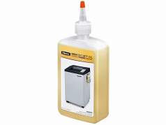 High Security Shredder Lubricant - Cleaning oil / lubricant - for Powershred HS-440