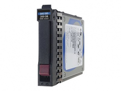 Mixed Use - Solid state drive - 800 GB - hot-swap - 2.5 inch SFF - SAS 12Gb/s - for Modular Smart Array 1040 2040 2040 10Gb
