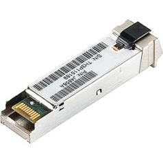 X120 1Gb SFP LC SX Transceiver - Small Form-factor Pluggable (SFP) Gigabit transceiver with 850nm laser that provides a full-duplex Gigabit solution up to 550m (1804ft) on multimode fiber - Has one LC 1000BASE-SX port