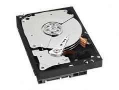 WD TDSourcing RE3 - Hard drive - 1 TB - internal - 3.5 inch - SATA 3Gb/s - 7200 rpm - buffer: 32 MB