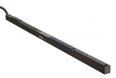 ePDU - Power distribution unit (rack-mountable) - AC 120 V - 2.88 kW - input: NEMA L5-30 - output connectors: 12 - 1U - 19 inch