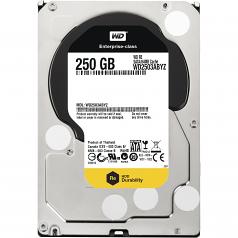 WD TDSourcing RE - Hard drive - 250 GB - internal - 3.5 inch - SATA 6Gb/s - 7200 rpm - buffer: 64 MB