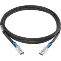 Stacking Cable - High speed backplane cable 3.0m (9.84ft) - for use with E3800 stacking modules