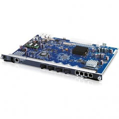 MANAGEMENT SWITCHING CARD FOR IES-5106 with 4 GBE COMBO SFP