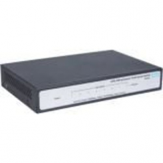 OfficeConnect 1420 8G - Switch - unmanaged - 8 x 10/100/1000 - desktop -