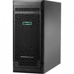 ProLiant ML110 Gen10 Performance - Server - tower - 4.5U - 1-way - 1 x Xeon Bronze 3106 / 1.7 GHz - RAM 16 GB - SATA - hot-swap 3.5 inch - no HDD - GigE - monitor: none - HPE Smart Buy