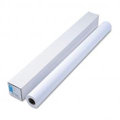 Bond paper - Roll (42 in x 150 ft) - 80 g/m2 - for DesignJet 45XX 510 5100 T1100 T1200 T1300 T2300 T770 T790 Z3200 Z6100 Z6200