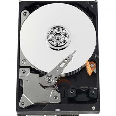 WD TDSourcing AV-GP - Hard drive - 320 GB - internal - 3.5 inch - SATA 3Gb/s - buffer: 8 MB
