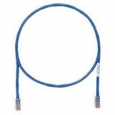 TX6 PLUS - Patch cable - RJ-45 (M) to RJ-45 (M) - 10 ft - UTP - CAT 6 - snagless stranded - blue