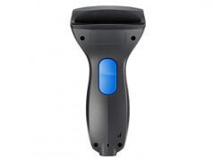 High Performance Contact Scanner - Cable Connectivity - 200 scan/s - 3.54 inch Scan Distance - 1D - Imager - Midnight Blue