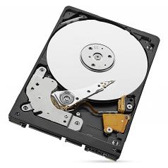 FireCuda - Hybrid hard drive - 2 TB - internal - 2.5 inch - SATA 6Gb/s
