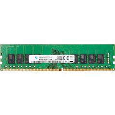 DDR4 - 16 GB - DIMM 288-pin - 2666 MHz / PC4-21300 - 1.2 V - unbuffered - non-ECC - promo - for HP 28X G3 290 G2 Desktop Pro A G2 EliteDesk 705 G4 800 G4 ProDesk 400 G5 600 G4