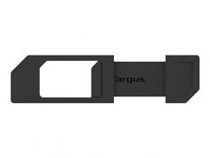 Spy Guard Webcam Cover - Web camera cover - gray black white