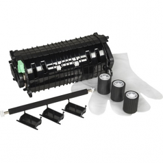 SP 4510DN 4510SF 4520DN Maintenance Kit (110V) (Includes Fuser Transfer Roller Feed Roller Friction Pad) (120000 Yield) (Type SP 4500)