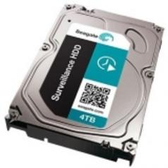Surveillance HDD - Hard drive - 4 TB - internal - 3.5 inch - SATA 6Gb/s - 5900 rpm - buffer: 64 MB