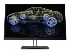 Z23n G2 - LED monitor - 23 inch (23 inch viewable) - 1920 x 1080 Full HD (1080p) - IPS - 250 cd/m2 - 1000:1 - 5 ms - HDMI VGA DisplayPort - black pearl - promo