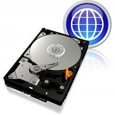 WD TDSourcing Blue - Hard drive - 500 GB - internal - 3.5 inch - SATA 3Gb/s - 7200 rpm - buffer: 16 MB