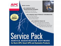 Extended Warranty Service Pack - Technical support - phone consulting - 1 year - 24x7 - for P/N: SRT3000XLAUS SRT5KRMXLTUS SRT5KXLTUS SRT6KRMXLIM SRT6KXLTUS XP1K9NN42RCC