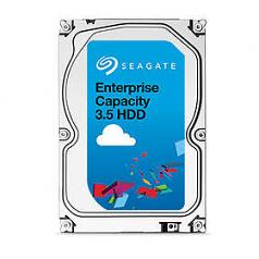 Enterprise Capacity 3.5 HDD V.5 - Hard drive - encrypted - 6 TB - internal - 3.5 inch - SATA 6Gb/s - 7200 rpm - buffer: 256 MB - Self-Encrypting Drive (SED)