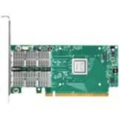 CONNECTX-4 VPI ADAPTER CARD FDR IB (56GB/S) AND 40/56GBE DUAL-PORT QSFP28 PCI