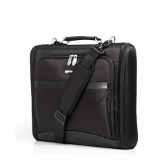 2.0 Express 11.6 inch Chromebook Briefcase - Notebook carrying case - 11.6 inch - black