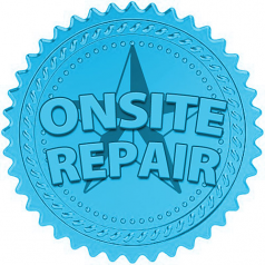 OKI On-Site Warranty Extension Program - Extended service agreement - parts and labor - 2 years - on-site - for C931 931dn